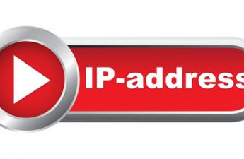 IP adresses